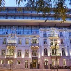 Отель PortoBay Liberdade фото 9