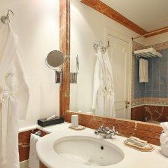 Отель As Janelas Verdes Лиссабон ванная фото 2