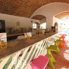 Отель Mediterranee Thalasso-Golf Хаммамет питание