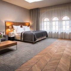 Отель City Park Hotel & Residence Польша, Познань - отзывы, цены и фото номеров - забронировать отель City Park Hotel & Residence онлайн фото 7