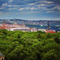 Hotel Don Giovanni Prague фото 7