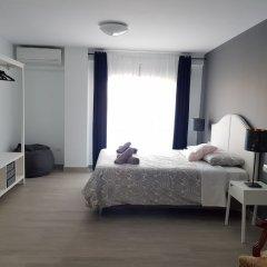 Отель Classic Flat Valencia комната для гостей