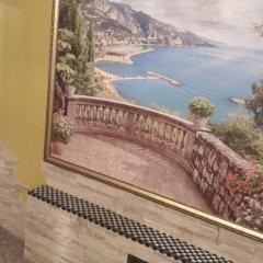 Гостиница Мини-отель ТарЛеон в Москве 11 отзывов об отеле, цены и фото номеров - забронировать гостиницу Мини-отель ТарЛеон онлайн Москва ванная фото 3