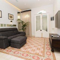 Отель U Collection Townhouse Мальта, Слима - отзывы, цены и фото номеров - забронировать отель U Collection Townhouse онлайн комната для гостей фото 3