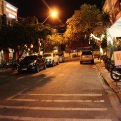 Quang An Hotel парковка