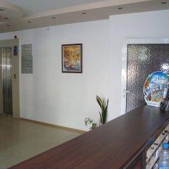 Отель Astra Болгария, Равда - отзывы, цены и фото номеров - забронировать отель Astra онлайн интерьер отеля