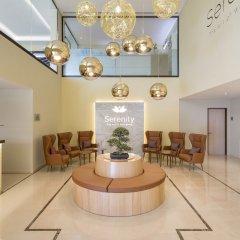 Отель Pine Cliffs Resort Португалия, Албуфейра - отзывы, цены и фото номеров - забронировать отель Pine Cliffs Resort онлайн спа
