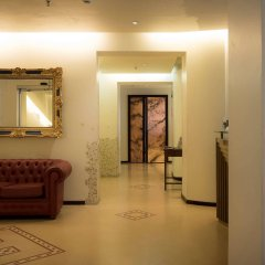 Best Western Hotel Metropoli комната для гостей