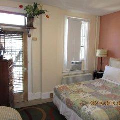 Отель Asante Sana Inn США, Вашингтон - отзывы, цены и фото номеров - забронировать отель Asante Sana Inn онлайн комната для гостей фото 4