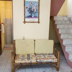 Отель Villa Diamante комната для гостей фото 4