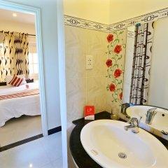 Отель Do River Homestay ванная фото 2