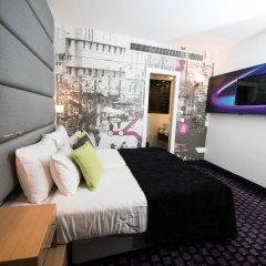 Eyal Hotel Израиль, Иерусалим - 2 отзыва об отеле, цены и фото номеров - забронировать отель Eyal Hotel онлайн комната для гостей фото 2