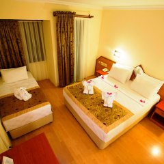 Отель Liberty Hotels Oludeniz детские мероприятия фото 2
