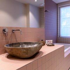 Отель B&B Hof Ter Beuke ванная
