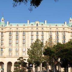 Отель Four Seasons Hotel Baku Азербайджан, Баку - 5 отзывов об отеле, цены и фото номеров - забронировать отель Four Seasons Hotel Baku онлайн фото 10
