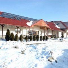 Отель Zajazd Bachus бассейн