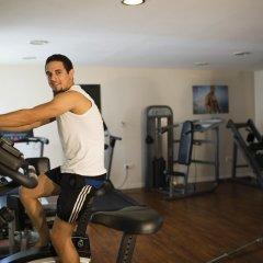 Mirage World Hotel - All Inclusive фитнесс-зал фото 4