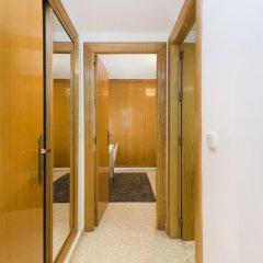 Отель Living Valencia Catedral Испания, Валенсия - отзывы, цены и фото номеров - забронировать отель Living Valencia Catedral онлайн ванная