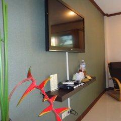 Отель Bonkai Resort Таиланд, Паттайя - 1 отзыв об отеле, цены и фото номеров - забронировать отель Bonkai Resort онлайн спа фото 2