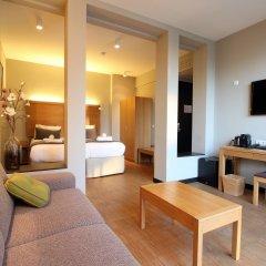 Отель The Bank Hotel Нидерланды, Амстердам - отзывы, цены и фото номеров - забронировать отель The Bank Hotel онлайн комната для гостей фото 5