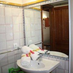 Отель Abadia Suites ванная фото 2