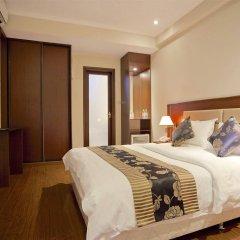 Kaani Beach Hotel комната для гостей фото 3