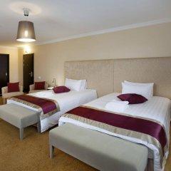 Бутик-Отель Тишина Челябинск комната для гостей фото 4