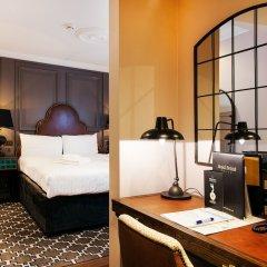 Hotel Indigo Edinburgh - Princes Street удобства в номере фото 2