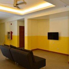 Отель Hostellery Manila Филиппины, Манила - отзывы, цены и фото номеров - забронировать отель Hostellery Manila онлайн интерьер отеля фото 2