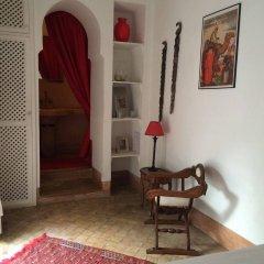 Отель Riad Dar Nabila комната для гостей