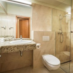 Hotel Európa Fit ванная фото 2