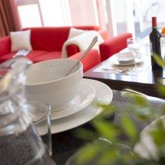 Отель SingularStays Botanico 29 Rooms Испания, Валенсия - отзывы, цены и фото номеров - забронировать отель SingularStays Botanico 29 Rooms онлайн помещение для мероприятий