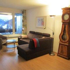 Отель Alpenblick Superior Швейцария, Давос - отзывы, цены и фото номеров - забронировать отель Alpenblick Superior онлайн комната для гостей фото 2