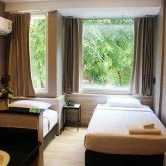 Отель Ywca International House Бангкок спа фото 2