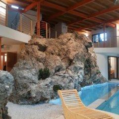 Отель Pa' Krhaizar Саурис бассейн