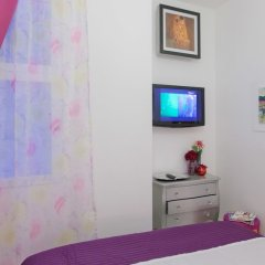 Апартаменты Quirinale Apartment комната для гостей фото 3