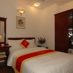 Lan Phuong Hotel комната для гостей фото 4