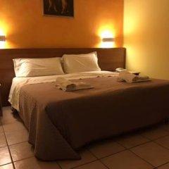 Отель Pellegrino E Pace Италия, Лорето - отзывы, цены и фото номеров - забронировать отель Pellegrino E Pace онлайн комната для гостей фото 4