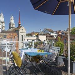 Отель Rössli Швейцария, Цюрих - отзывы, цены и фото номеров - забронировать отель Rössli онлайн фото 5