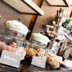 Отель Sivatel Bangkok Бангкок гостиничный бар