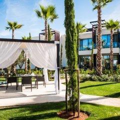 Отель Villa Diyafa Boutique Hôtel & Spa Марокко, Рабат - отзывы, цены и фото номеров - забронировать отель Villa Diyafa Boutique Hôtel & Spa онлайн фото 6