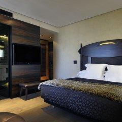 Отель Bagués Испания, Барселона - отзывы, цены и фото номеров - забронировать отель Bagués онлайн комната для гостей фото 5