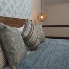 Отель Quinta Margarita Boho Chic Плая-дель-Кармен комната для гостей фото 3