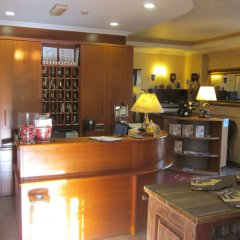 Отель Euro House Inn Фьюмичино интерьер отеля фото 3