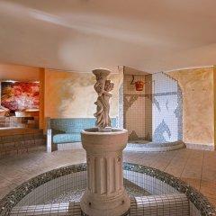 Hotel Villa Weltemühle Dresden спа