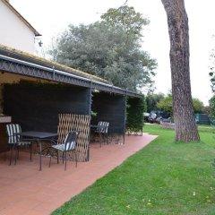 Отель Relais Felciaino B&B Кастаньето-Кардуччи гостиничный бар