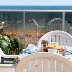 Отель Residence Sottovento балкон