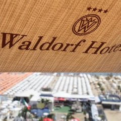Waldorf Suite Hotel фитнесс-зал фото 2