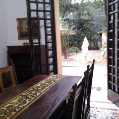Отель Little Garden Donatello балкон