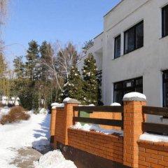 Отель Motel Strzeszynek Польша, Познань - отзывы, цены и фото номеров - забронировать отель Motel Strzeszynek онлайн фото 2